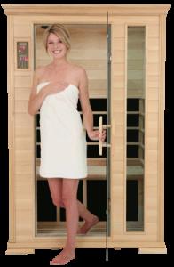 Classic-two-sauna