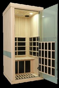 evolve-10-sauna